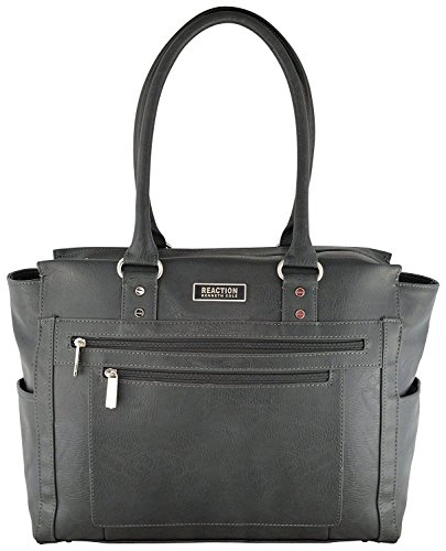 Zip Top Expandable Tote - 3