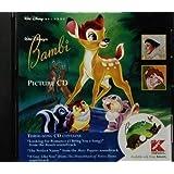 Walt Disney's Bambi - Picture CD