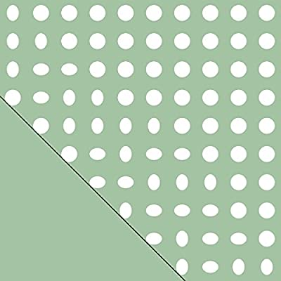 Theraline Yinnie Voedingskussen + Hoes Indie Dots groen - Groen