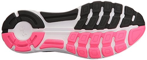Under Gemini Schwarz Armour Laufschuh Speedform Damen 3 UrqRUSw