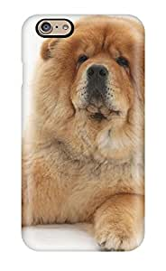 Renee Jo Pinson's Shop Best 3863064K65026055 Cute Appearance Cover/tpu Chow Chow Dog Case For Iphone 6