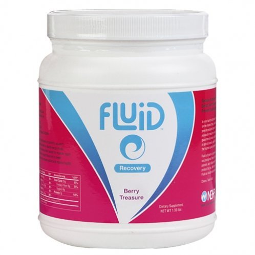 Fluid Recovery Drink Tropical Escape by Fluid