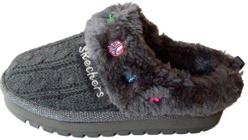 Skechers Keepsakes Sugar Cookie 88668L CCL, Mädchen Clogs & Pantoletten