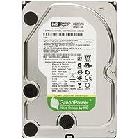 WSTRN DIG Drive SATA300 2TB 64MB 54RPM Green AV-GP 64 MB Buffer 3.5 WD20EURS