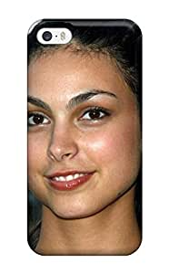 High-end Case Cover Protector For Iphone 5/5s(morena Baccarin And Screensavers )