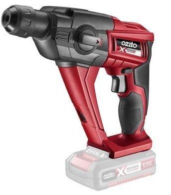 ozito hammer drill instructions