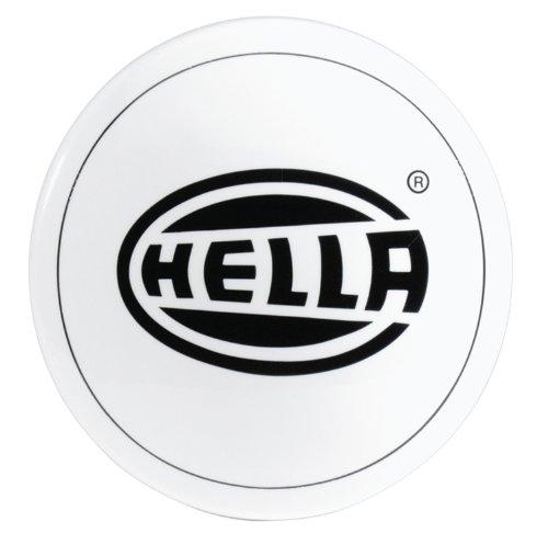 Hella Rallye 4000 Compact (HELLA 165048001 White Stone Shield for Rallye 4000 Compact Series Lamp)