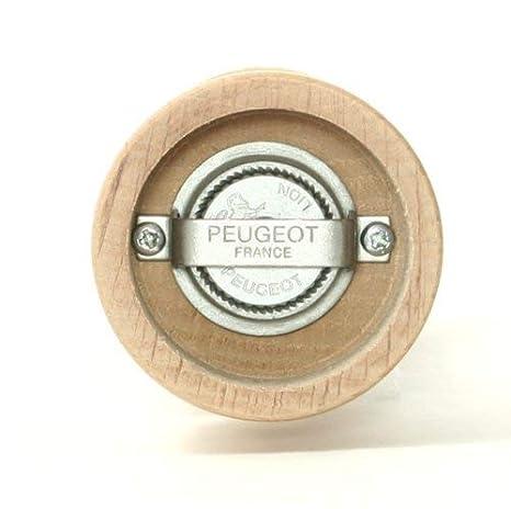 madera, 22 cm Peugeot Hostellerie Molinillo de pimienta