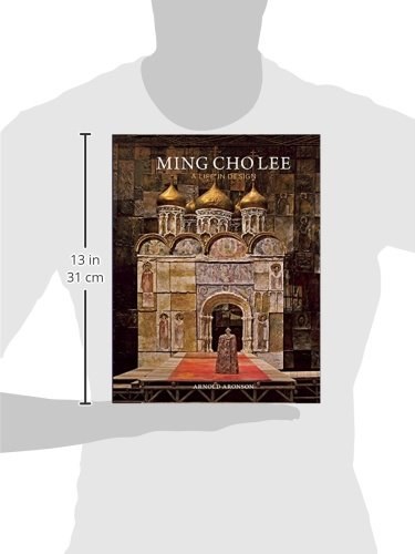 Ming Cho Lee: A Life in Design