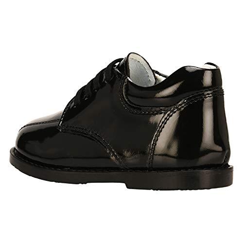 0b5f45c3a Liberty Footwear Kids Gliders Genuine Leather Toddlers School ...