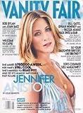 Vanity Fair Magazine (Jennifer Aniston , Brad Pitt , Bab Dylan & Joan Baez , Capri, May 2001)