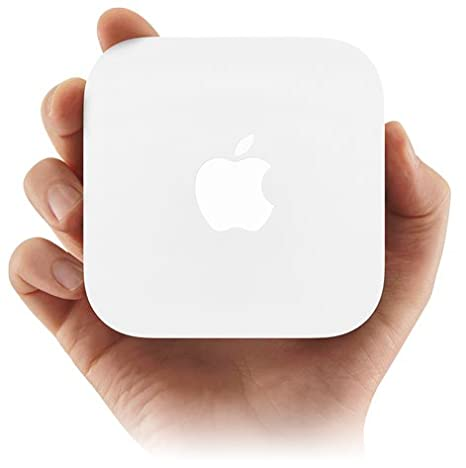 Apple airport express base station router buy apple airport apple airport express base station router buy apple airport express base station router online at low price in india amazon fandeluxe Gallery