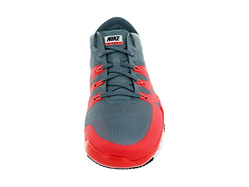 Nike Free Trainer 3.0 V3 Herren Hallenschuhe Grau