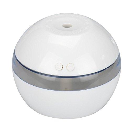 Humidifier, Aribelly Air Spray Water Dispenser Diffuser Ultrasonic Beauty Moisturizing