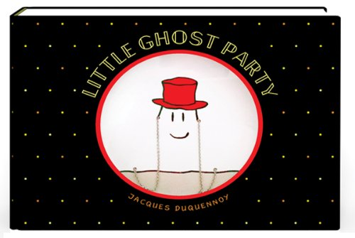 Little Ghost Party -