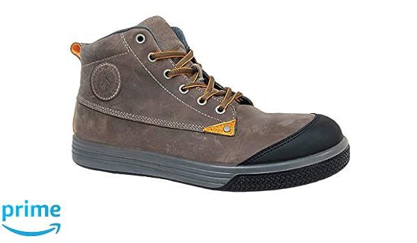 Kapriol 42534 Zapato de Seguridad, Beige, 44: Amazon.es: Bricolaje y herramientas
