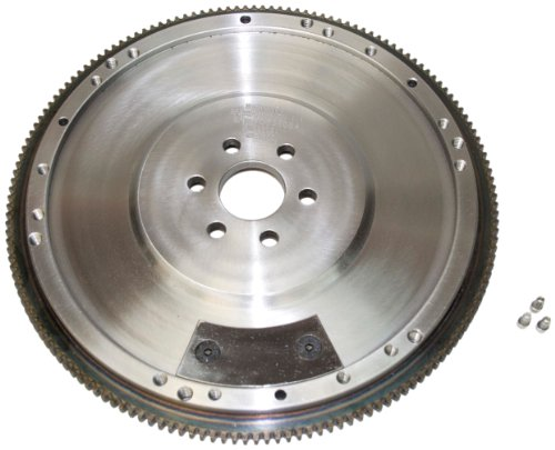 PRW 1628982 SFI-Rated 25 lbs. 157 Teeth Billet Steel Flywheel for Ford 302 5.0L 1980-95 50
