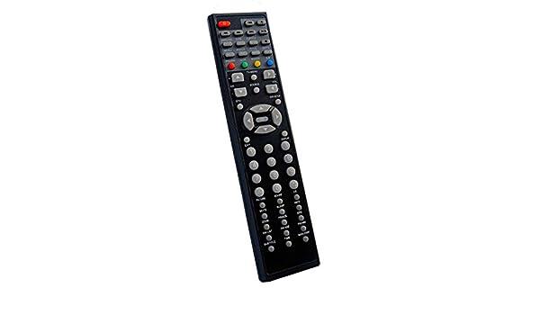 Mando a Distancia para TV ANSONIC CI815TDT LCD-228TDTW: Amazon.es ...
