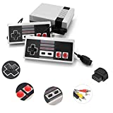 Classic NES Retro Console, AV Output Mini Game