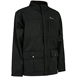 Berne Echo Zero Eight Softshell Black Regular - L