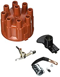 Sierra 18-5277 Tune Up Kit - Prestolite - V-8