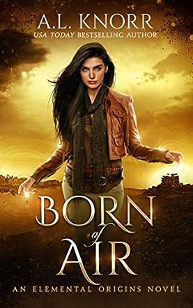 Born of Air