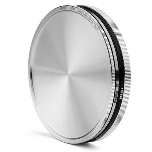 Nisi NIR-METAL-82 82mm Metal Filter Stack Caps