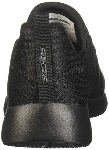 Dynamight Sneakers Nero Skechers Nvlb through 12991 Break Scarpe 5YSqw7z