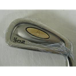 Orlimar SF 302 8 iron (Steel Precision FIRM) 8i Golf Club sf302