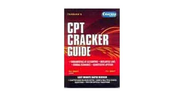 cpt cracker guide r c bhatt p c bhatt 9788171945306 amazon com rh amazon com MRI CPT Codes List CPT Procedure Codes