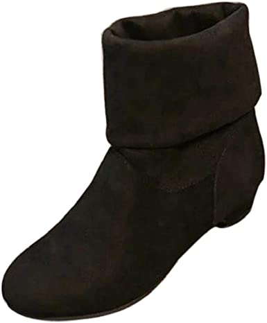 Stivali Stivali Invernali Scarpe da Donna Gli Stivaletti al