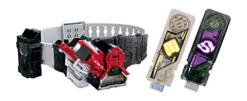 Bandai Transformation Belt ver.20th DX Lost Driver for sale  Delivered anywhere in USA
