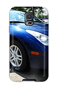 Forever Collectibles Toyota Celica 34 Hard Snap On Galaxy S5 Case