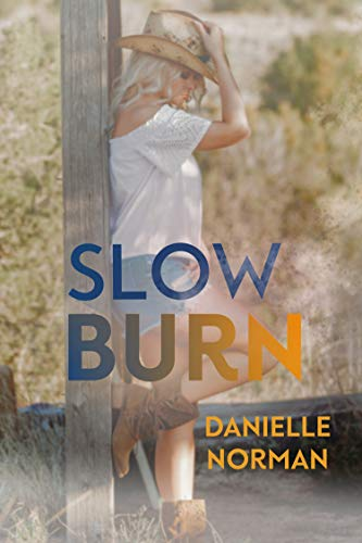 Slow Burn by Danielle Norman