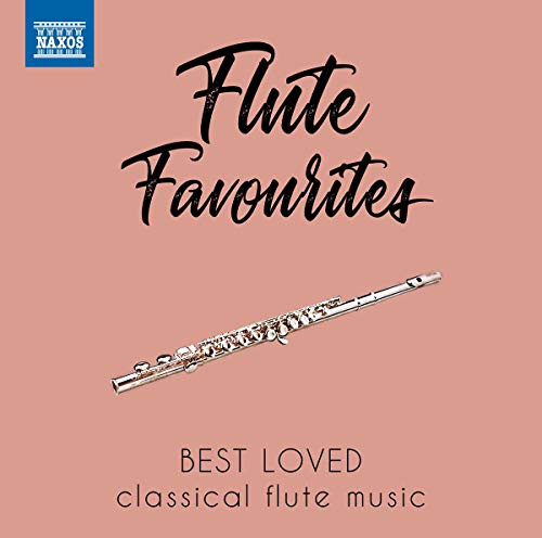 - Flute Favourites - Best Loved Classical Flute Music