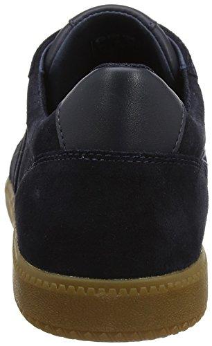 Geox Herren U Keilan C Sneaker Blau (navy)