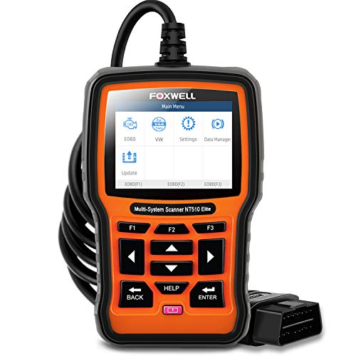 FOXWELL NT510 Elite Automotive