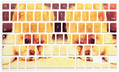 Picture Color 4 Keyboard Film Skin 13-inch Apple Laptop Various Keyboard Film Skin Series Apple Laptop 13-inch Keyboard Film Protective Cover