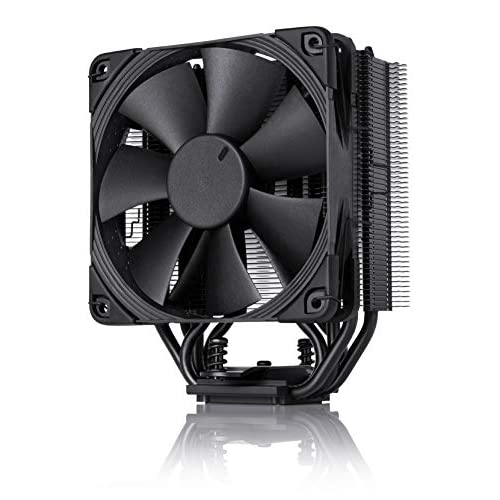 Noctua NH-U12S chromax.Black,...