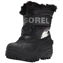 Sorel Commander CO PI Bri Cold Weather Boot (Toddler/Little Kid)