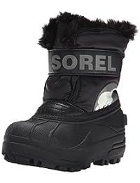Sorel Boys Snow Commander Boots (Toddler Sizes 8-10)
