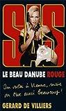 SAS, tome 196 : Le beau Danube rouge par Gerard De Villiers