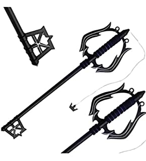 "37/"" Sora Fatal Crest Key Foam Keyblade Cosplay Comic Con Kingdom Hearts"