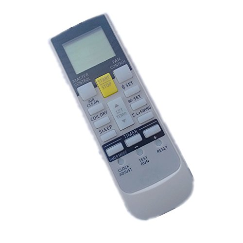Fujitsu Accessories - GENERIC FUJITSU Replacement Air Conditioner Remote Control AR-RY12