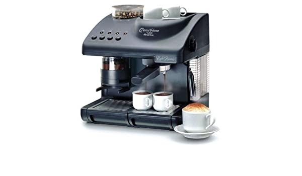 Ariete 1315/1/2/3/4/315 ROMA/Esmeralda - Máquina de café: Amazon ...