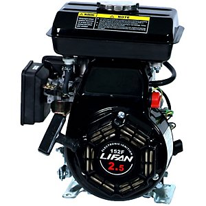 Engine Small 3hp Overhead Vlve by Manufacturers Direct