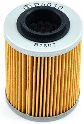Filtro Olio Meiwa Aprilia Rsv1000 R//Sp Sl 1000 Falco P 5010