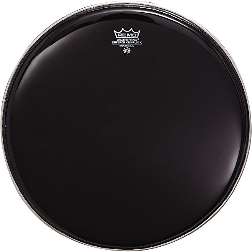 Remo BE0412MP Remo Marching Emperor Ebony Drum Heads 12 ()