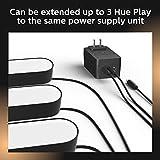 Hue Play Light Bar Starter Kit with Bridge