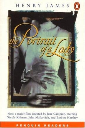 The Portrait of a Lady (Penguin Readers, Level 3)